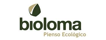 PIENSO ECOLÓGICO BIOLOMA